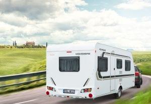 CaraOne - Reisemobilvermietung Gotha - Appartement On Tour