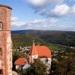 Odenwald - Reisetipps - Reisemobilvermietung Gotha - Appartement On Tour