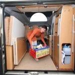 Wohnmobil richtig beladen - Reisemobilvermietung Gotha - Appartement On Tour
