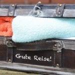 Gepäck - Reisemobilvermietung Gotha - Appartement On Tour