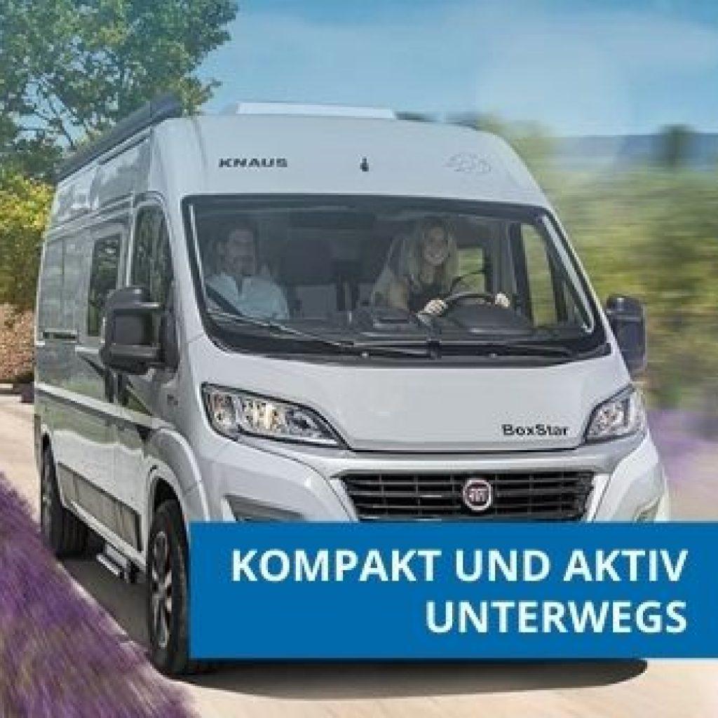 Camperbus Gotha