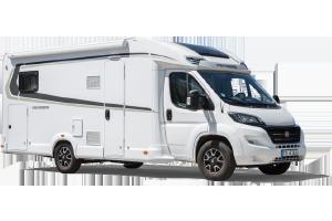 Wohnmobil ab Gotha für 4 Personen mieten