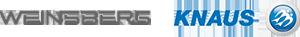 Weinsberg Knaus Logo - Wohnmobile